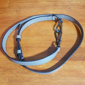 Coach strap